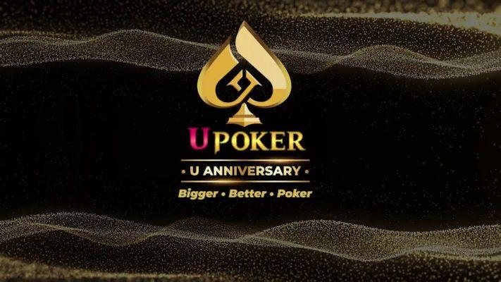 Upoker banner