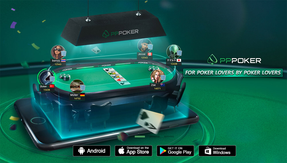 PPPoker Soft Clubs