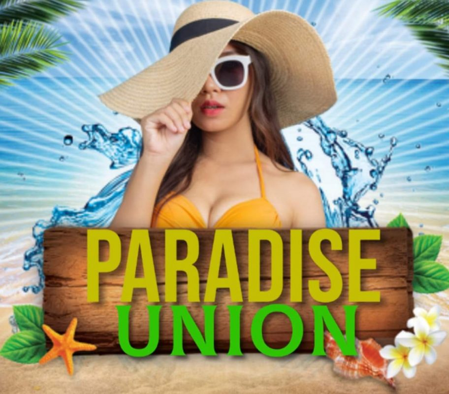Paradise Union - The Most Developed Pokerbros Union
