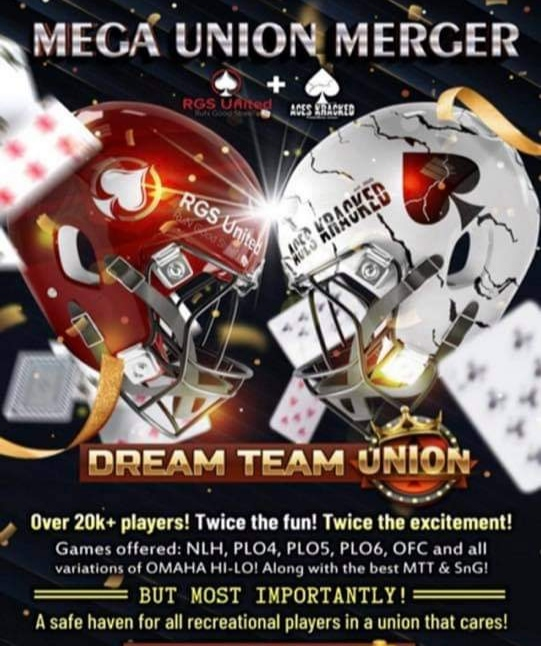 RGS Union - Softest Pokerbros Union