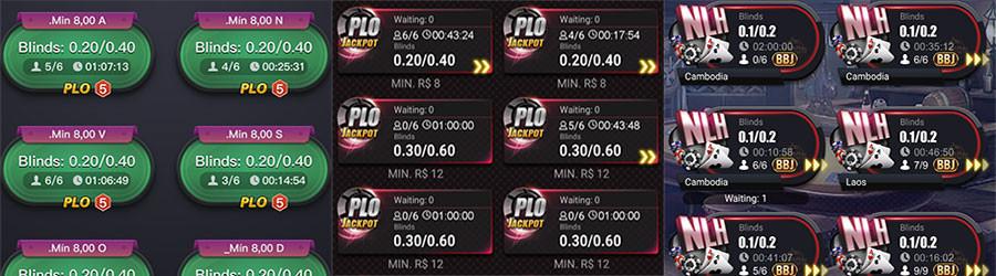 Pokerbros club Upoker club Pppoker club