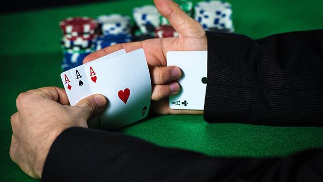 Thepokeragent Poker partner