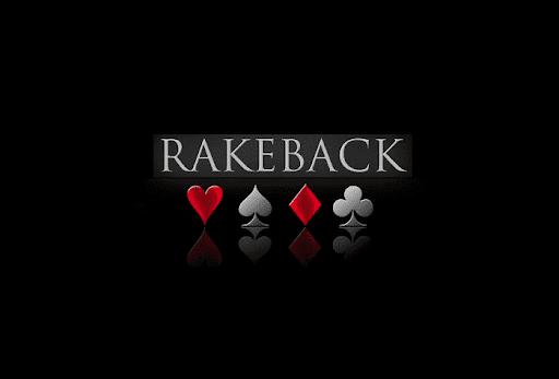 Poker rakeback Poker deals