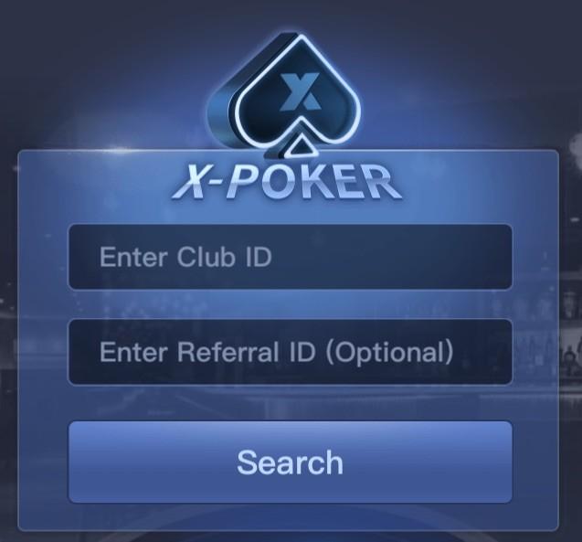 X-Poker Clubs