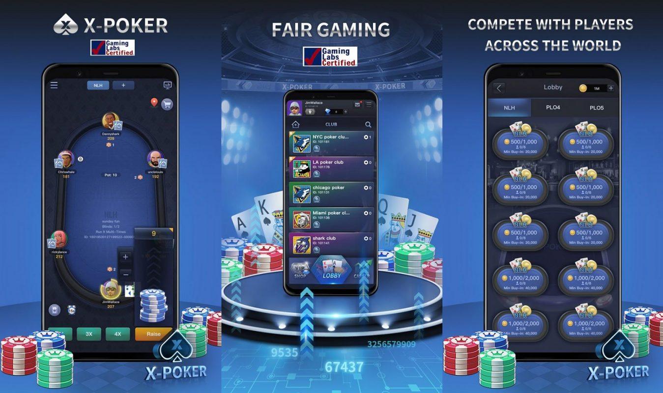 X-Poker Agent
